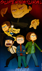SPN S. GR8 by Sukautto