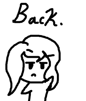 I'm back... by Ask-The-Otekki-Crew