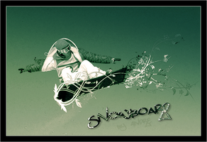 Snowboard by Andre99
