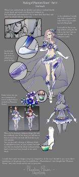 BnS Fashion - Step by Step - Part4 by Cowslip