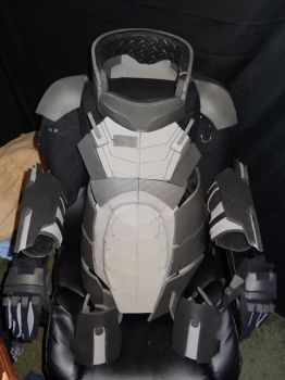 Mass Effect Aegis Armor W.I.P. by Dain-Bramaged-01