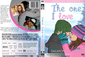 DVD 'The one I Love' by Momillo