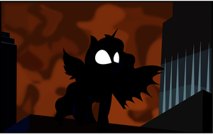 October Series- The Princess the Night Needs by lordcurly972