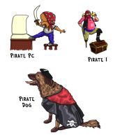 Pirate-ware source images by meromex-102