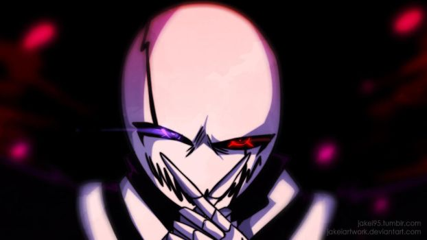 XGASTER by JakeiArtwork