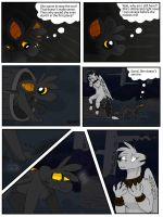Realm Quest Chapter 1 Page 27 by EeveesAndDragons