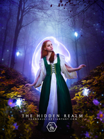 The Hidden Realm by shannalei