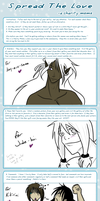 me love you long tiem by amiko16