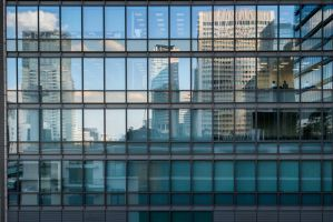 Another perfect reflection by stephane-bdc