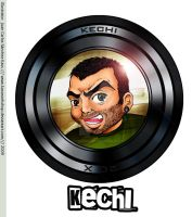 KeCHI by Kassworkshop by Kassworkshop