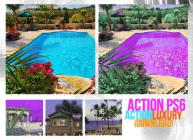 Photoshop Action 6. by psdnactions
