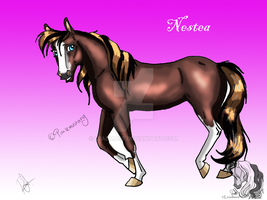 Nestea by Leadmare