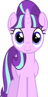 Vector #196 - Starlight Glimmer #6 by DashieSparkle
