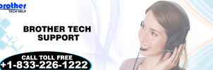 Brother Tech Support | 24x7 Help +1-833-226-1222 by gabrielbeatty370