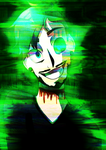 Antisepticeye by P-Paradox