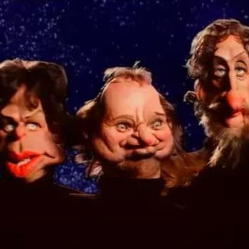 GENESIS land of confusion extended version by TheDesertFox1991