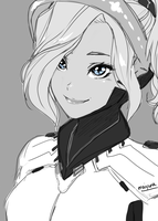 Mercy by Maiyuna