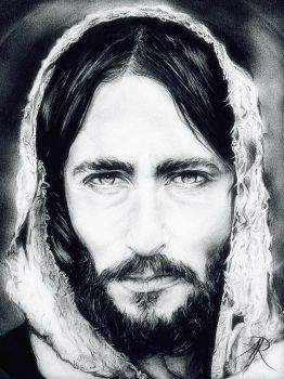 THE MESSIAH by amitrichard
