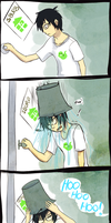 Ack, Not the Bucket by The-EverLasting-Ash