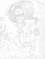 BW Trunks by DimiraGurl