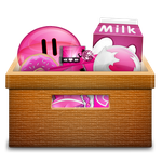 Box icons by Miicheellee122498