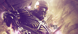 Crysis by Kinetic9074