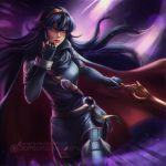 Lucina by Axsens