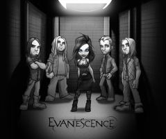 Evanescence by SOSFactory