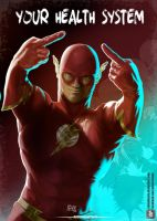 Flash by cdelafuente