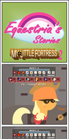 Equestria's Stories - My Little Fortress 2 by Zacatron94