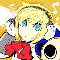 Persona Q by drowtales