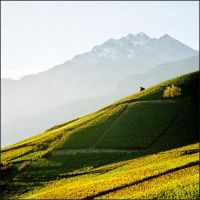 Another side of Switzerland by jup3nep
