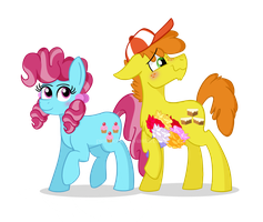 Young Cakes by Pink-Pone