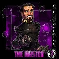 The Master 3 by jonpinto