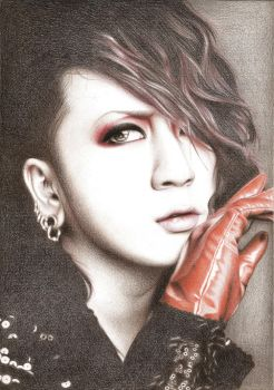 Ruki by Rose333