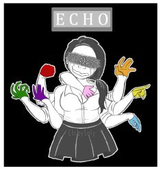 E C H O by ChibySoly