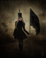 The Black Parade by AndyGarcia666