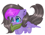 .: Gift :. [[Clipart Kitty ]] by MLPCrystalHarmony