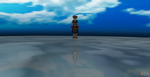 What if Sora is Xehanort by Hatredboy