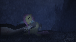 [Remastered] Please...Please Wake Up... by Jamey4