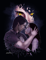 BATB - Shattered by sugarpoultry