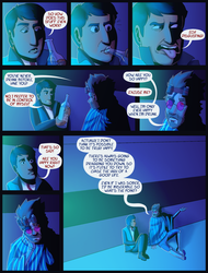 Mesmers: Page 117 by The-Meowman