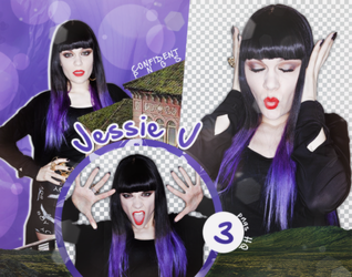 Png Pack 1128 // Jessie J by confidentpngs