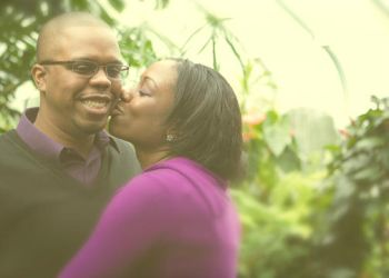 MD Engagement by BryPhotography