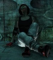 like a flower in the basement by lips--like--morphine