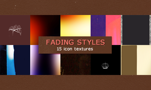 Fading Styles by innocentLexys