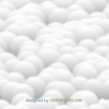 Seamless Vector Clouds by Roberis