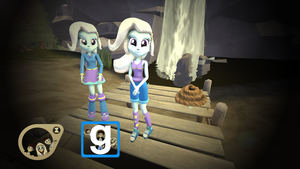 [EQG] Trixie Pack [SFM] [Gmod] by EmpireOfTime