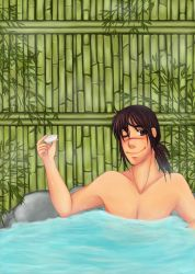 Onsen by Veeves