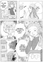Smile Page 6 - Harvest Moon by San-Punnie
